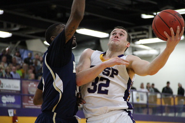 Chip - UWSP - ETW Chamionship Game March 14
