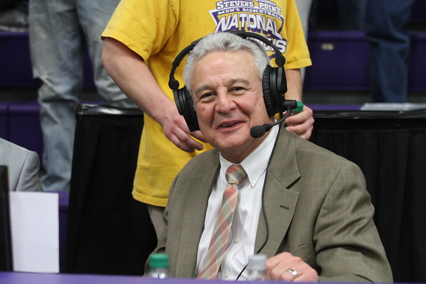 Chip - UWSP -Emory Basketball March 13